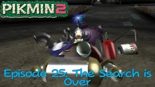 Pikmin 2 - Episode 25: The Search is Over (Finale)