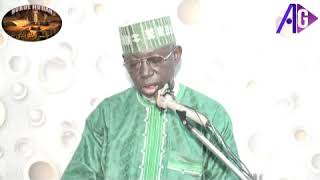 Download lagu DR MALAM UMAR SANI FAGGE ASHAFA 25 23 Ramadan 1440 MP3