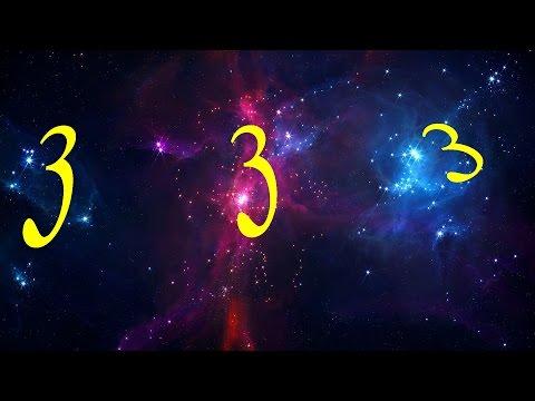 333 - ANGEL NUMBERS