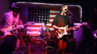 Dead Heavens Is It Wrong Grand Victory Brooklyn NY 2 4 16