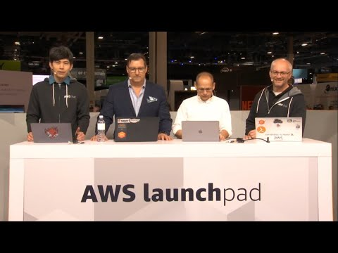 AWS re:Invent 2019 Launchpad | Amazon Detective