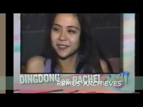 Rachel Alejandro Paalam Na Kay Dingdong Avanzado