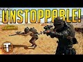 UNSTOPPABLE! - PLAYERUNKNOWN'S BATTLEGROUNDS (PUBG)