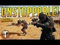 UNSTOPPABLE! - PLAYERUNKNOWN'S BATTLEGROUNDS (PUBG)