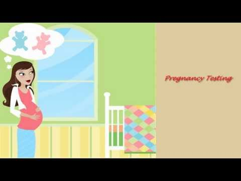 Early Signs of Pregnancy
