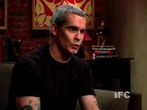 Henry Rollins interviews Marilyn Manson (Part 1 of 2)