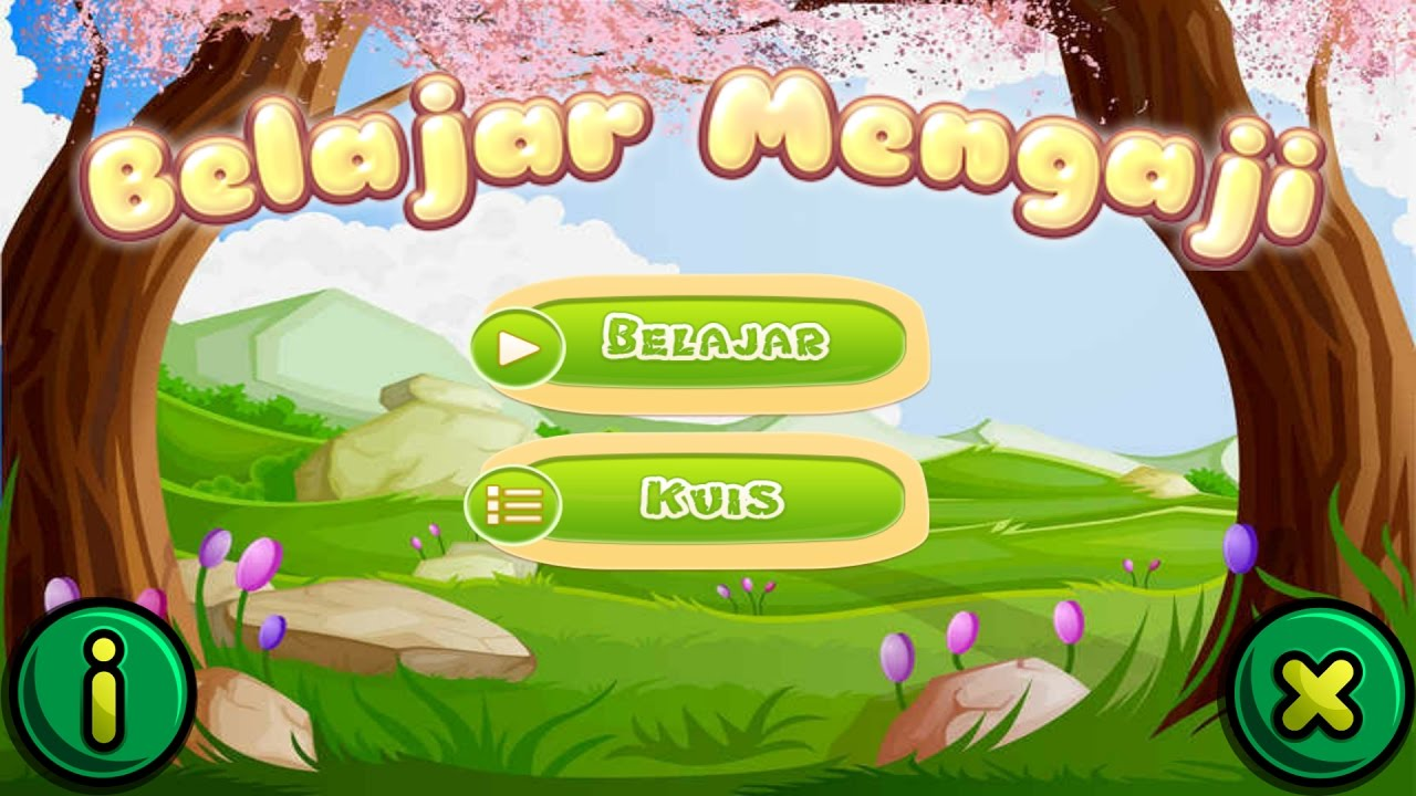 Membuat Aplikasi Belajar Mengaji Dengan Androd Studio Part 3 Youtube Mario Characters Jinyoung Projects To Try