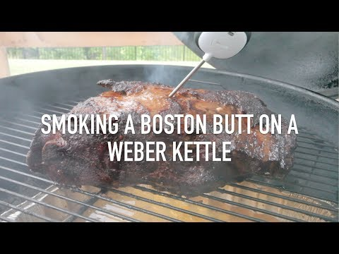 how to cook brisket in a weber