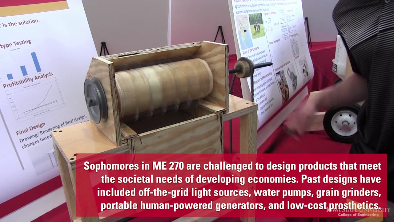 Capstone Design Program Mechanical Engineering Iowa State University,Medical Office Designs Ideas