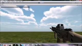 Download Video برمجة الالعاب الدرس الثامن عشر : اطلاق النار من الاسلحة الجزء الثانى MP3 3GP MP4