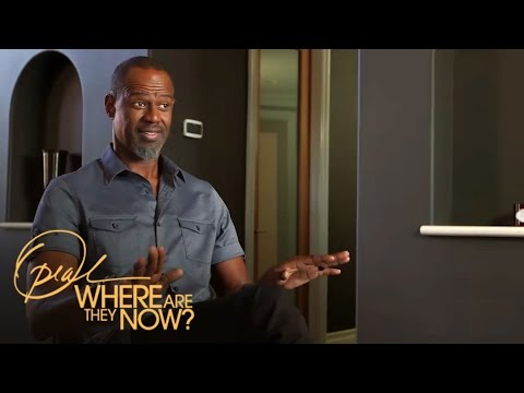 Extended: Brian McKnight: 2 Things to Know Before Getting Married | Where Are They Now | OWN