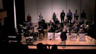 Song For My Father, Horace Silver, arr. Mark Taylor