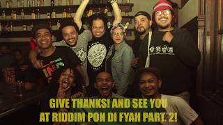Download AFTER MOVIE RIDDIM PON DI FYAH VOL.1 MP3 song and Music Video