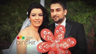 "Erbek & Özenç ""Düğün Videosu"" - Binfikir Sanat"