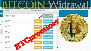 Download Video LIVE Widrawal #BTC PROMINER #SCAM/LEGIT MP3 3GP MP4