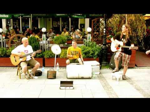 The Frania Band @ Long Market