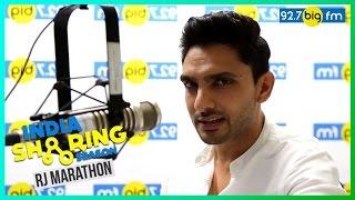 BIG RJ Marathon | Am...
