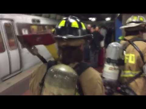 DC Metro Dangers?