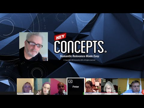 How to unleash Conceptual Creativity w/ Peter Hatherley