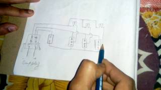 hostel wiring circuit diagram rh ru clip net Electrical Wiring Home Wiring Basics with Illustrations