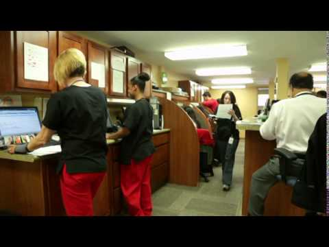 Heart City Health Center Documentary 2014