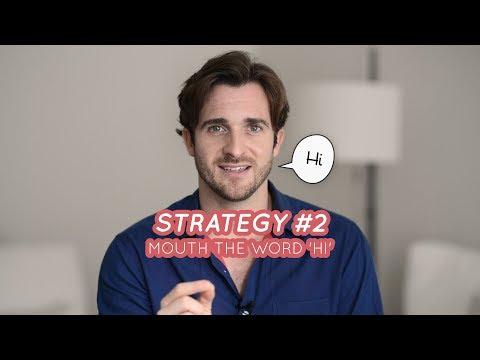 3 Playful Flirting Secrets Men Can't Resist (+FREE Gift) (Matthew Hussey, Get The Guy)