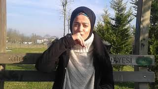 Pınar Soykan - Dön Desem  (İşaret Dili) Video