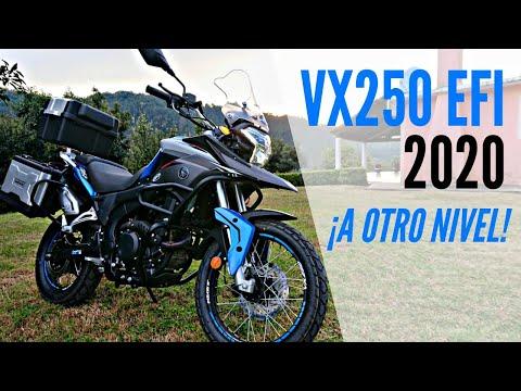 LA MEJOR ITALIKA QUE PUEDES COMPRAR! || VX250 EFI 2020 Review!