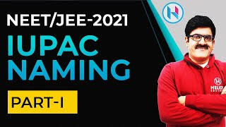 iupac for neet