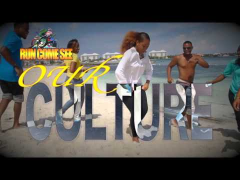 RUN COME SEE: The Ministry of Youth Sports & Culture- The Department of Culture