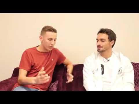 Chats with Mats! Hummels