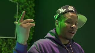 DJ Kayslay -Harlem Block Money f. Dave East, Vado, Jim Jones, Shoota93, TalkitTrigg [Official Video]