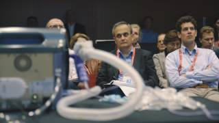 Lung Clearance Index - Ready to use