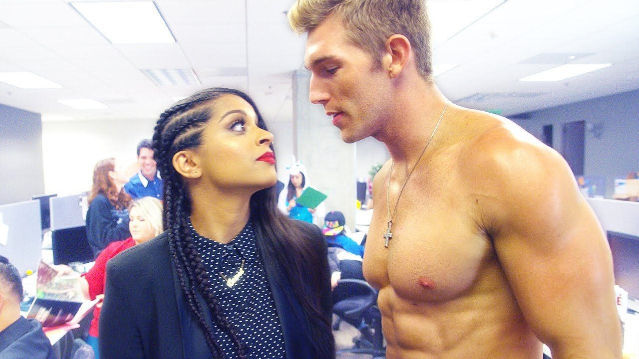 Youtube Superstar Lilly Singh On Tackling Taboos And What She
