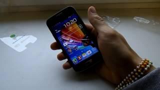 Samsung Galaxy Star Plus Duos S7262 смотр