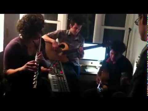 Darren Criss - Stutter (Acoustic Version)