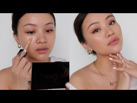 UPDATED EVERYDAY MAKEUP ROUTINE | SACHEU thumbnail