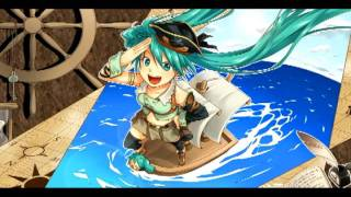 Repeat youtube video Nightcore- Jack Sparrow.