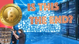 DOES This New QUANTUM COMPUTER Mean the END FOR BITCOIN & Crypto? 430 MILLION Ethereum Mass Adoption