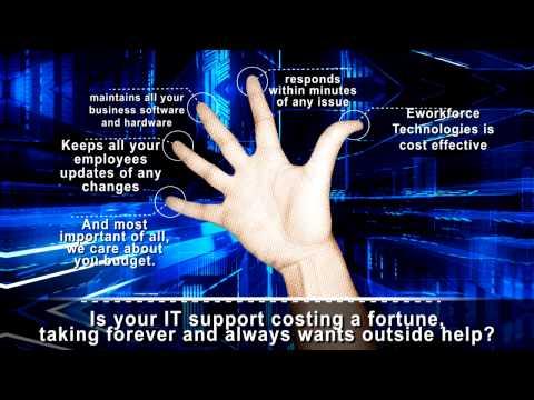Atlanta computer consultants