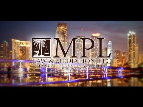 Mediation Attorney in Miami