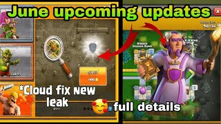 Download New Th13 In Clash Of Clans June Update In Coc Town