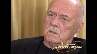 Говорухин об Одессе