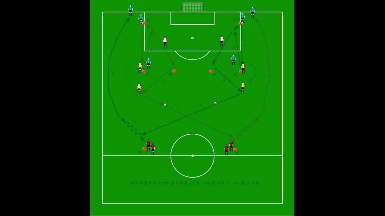 conditie verbeteren voetbal