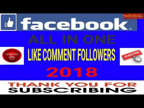 Facebook Auto Liker I Auto Post Liker I Auto Photo Liker I Technical guru ji lucky 2018