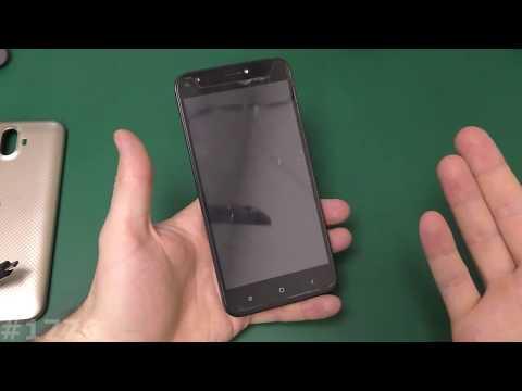 Прошивка Ulefone S7