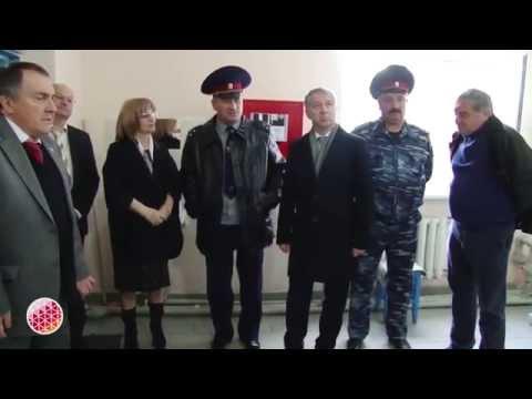 Во Владикавказе отремонтировали следственный изолятор