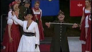Großherzogin von Gerolstein - Der Säbel meiner Ahnen