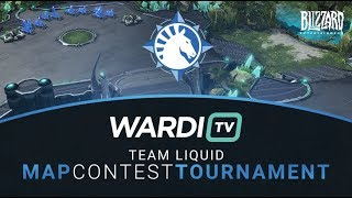 Турнир по StarCraft II: LotV (12.02.2019) Wardi map test tournament #4 - переигровки + ro12/ro8