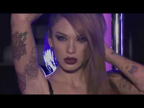 Centerfolds Cabaret - Motley Crue (Girls, Girls, Girls) Final Tour Tribute Music Video